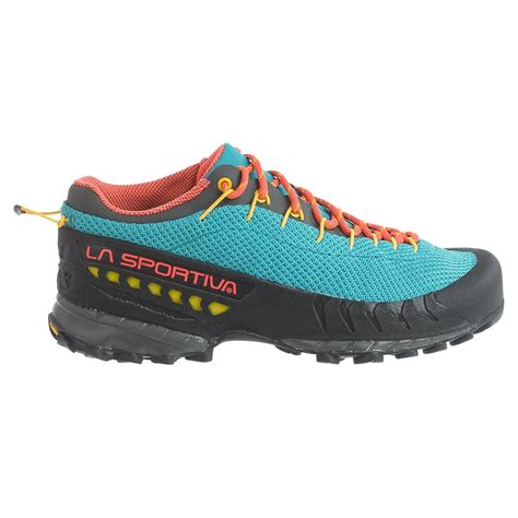la sportiva shoes la sportiva tx3 approach shoes for save 46