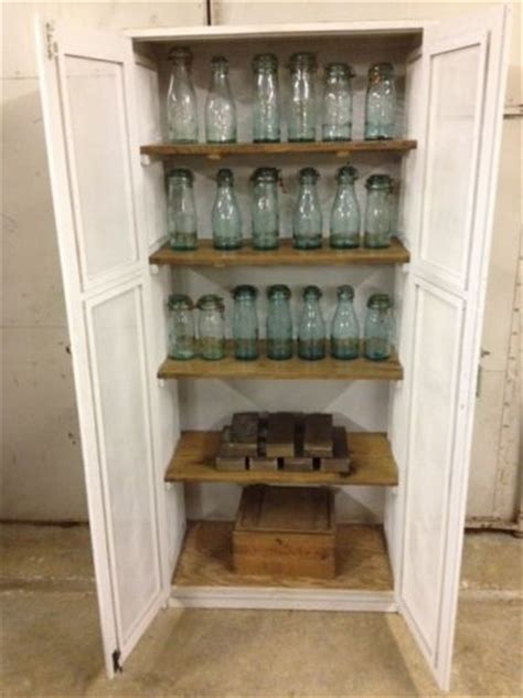 pantry cabinet antique pantry cabinet with kitsch retro vintage us vintage industrial old wooden cupboard pantry cupboard