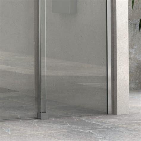 box doccia a un lato porta doccia frameless scorrevole prezzi kamalubagno it
