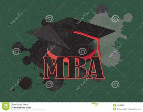 Mba Symbol by Mba Symbol Stock Illustration Image 50242090