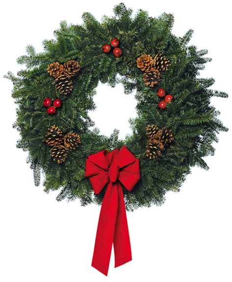 canadian christmas wreaths