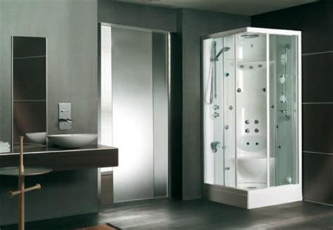 kompaktes badezimmer design 45 bilder innovativen dfduschen f 252 r ein modernes