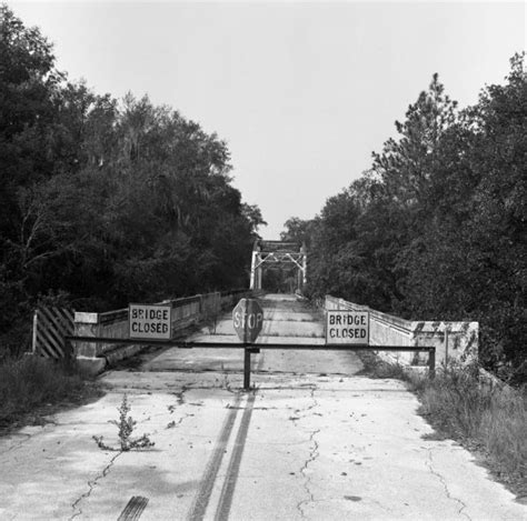 Suwannee County Court Records Florida Memory Suwannee Springs Bridge The Suwannee