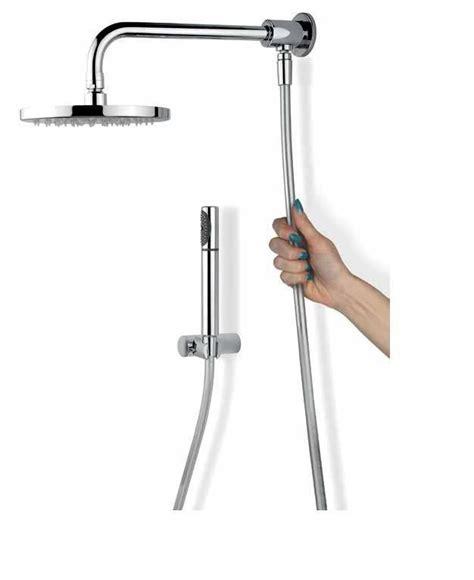 braccio per soffione doccia altezza soffione doccia idee per la casa syafir