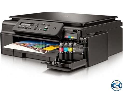 dcp j 100 print copy scan multifunction printer clickbd