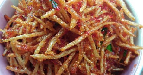 Paket Kentang Pengantin Kentang Mustofa 190 resep kriuk kentang mustofa enak dan sederhana cookpad