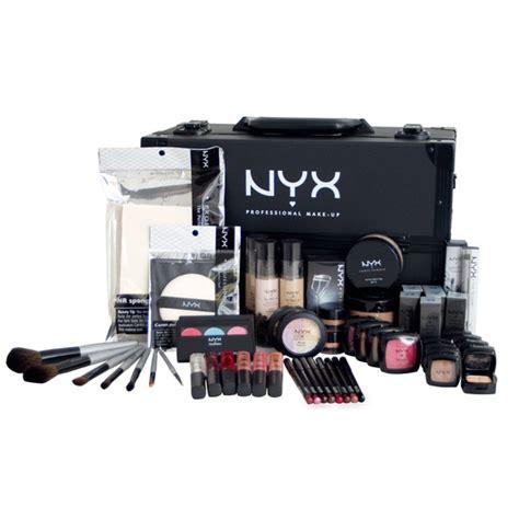 Nyx Makeup Artist Kit nyx cosmetics makeup artist starter kit b beautylish