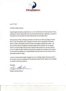 Infant Caregiver Cover Letter by Child Caregiver Cover Letter Restaurant Cashier Resume Sle Resume Sle Professional