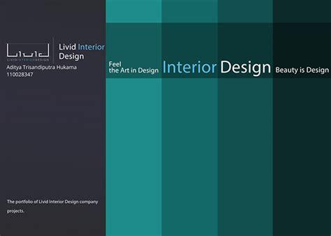 Livid Interior Design (Comm. Class) on Behance