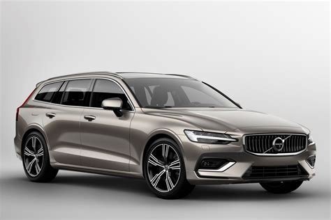 Volvo V60 Hybrid 2020 by 2019 Volvo S60 Hybrid Momentum 2019 2020 Volvo