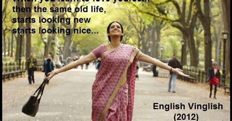 belajar bahasa inggris dari film matarasakata film english vinglish 2012 perjuangan