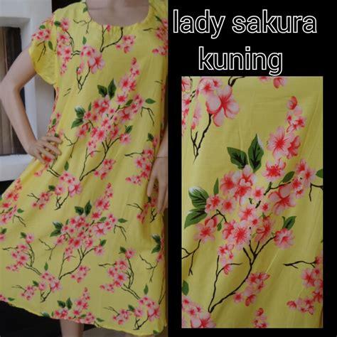 Dress Kelelawar Rempel dress bali jepang aiza bali collection pusat