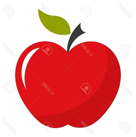 best free apple best apple vector pictures vector library