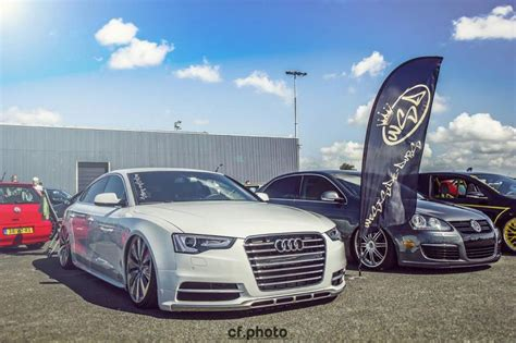 Audi A5 Chromleisten Lackieren by Audi A5 Sportback Mit 20 Zoll Oz Felgen Und Optik