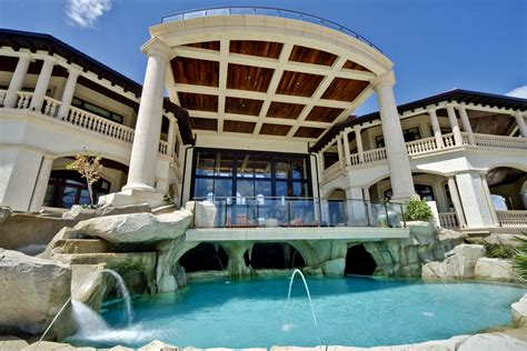 cayman islands mega mansion homes of the rich