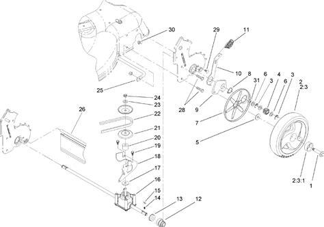 toro mower parts diagram toro lawn mower parts diagram car interior design