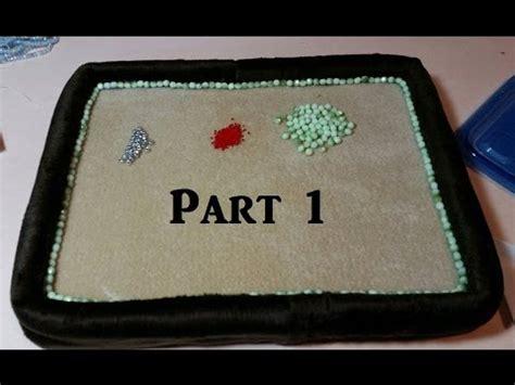 bead on it board tutorial diy bead board part 1