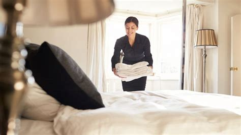 Room Cleaning Service cleaning help and hacks from hotel housekeepers fox news