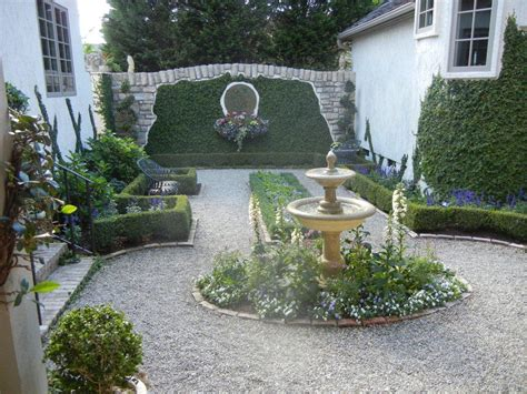 Water Fountain Home Decor by French Country Garden Hopebordeaux