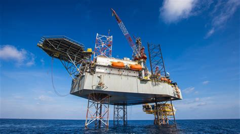 Standardized Address Lookup Statoil Seeks Standardization To Optimize Offshore Operations Rigzone