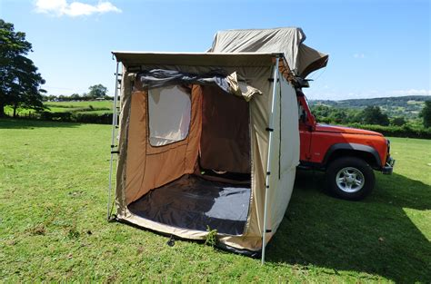 4x4 awning tent 2 0m x 2 5m expedition awning outdoor tent for 4x4s vans
