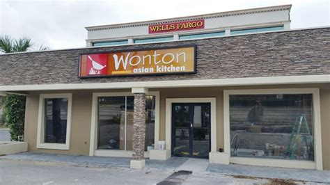 Asia Kitchen Winter Park by Wonton Kitchen To Open In Winter Park In Early