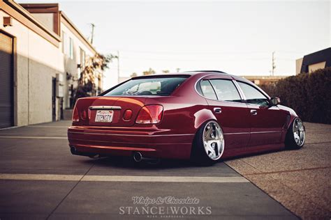 lexus slammed phil s 04 gs300 sportdesign vip build page 4 clublexus