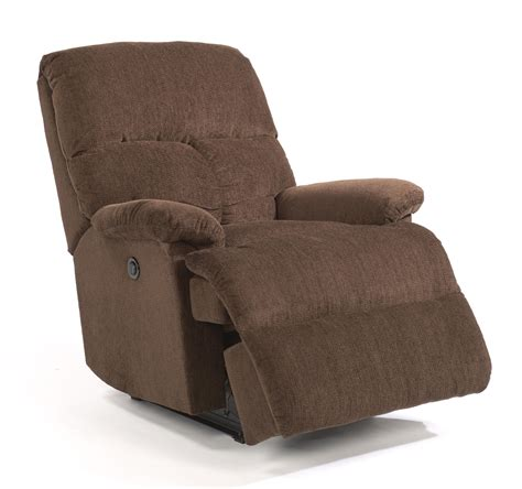 flexsteel wall hugger recliners flexsteel triton power wall recliner with chaise seating