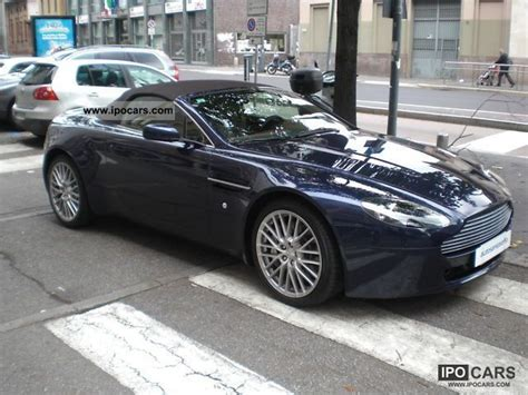 auto air conditioning service 2008 aston martin v8 vantage interior lighting 2008 aston martin v8 vantage convertible 4 7 sport shift car photo and specs