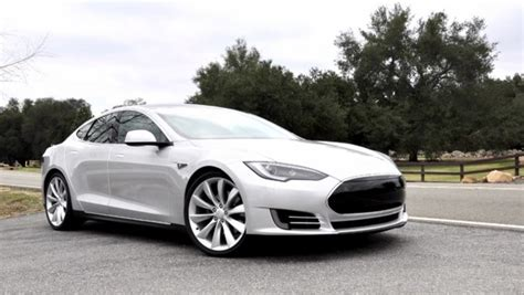 Tesla Model S Retail Price Tesla Model S Pricing And Delivery Details Confirmed