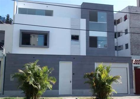 casas pisos en alquiler casa moderna de 3 pisos en alquiler provincia de lima