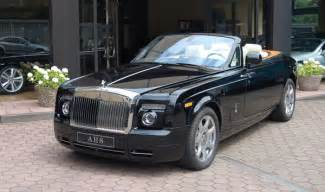 Roll Royce Convertible 9 Rolls Royce Phantom Drophead Coupe For Sale On Jamesedition