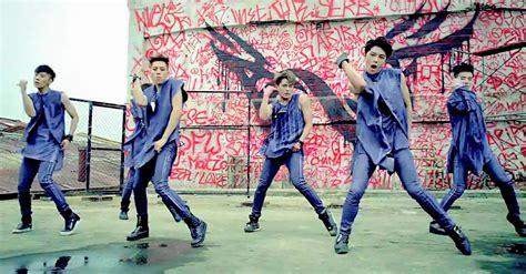 tutorial dance infinite back back by infinite kpop song of the week modern seoul