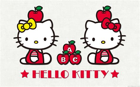 hello kitty wallpapers hd wallpapers desktop wallpaper