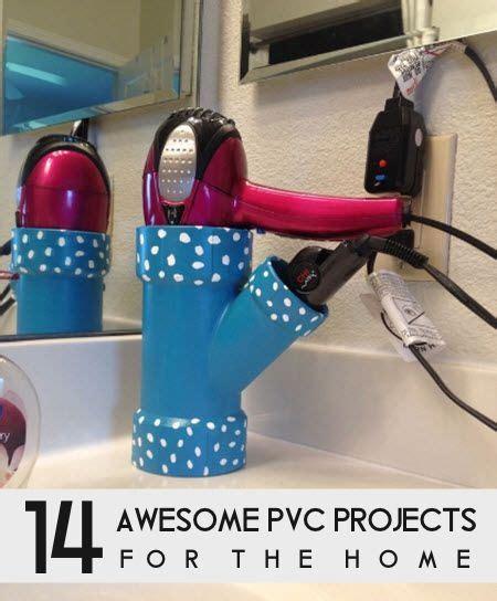 25 best ideas about hair dryer storage on