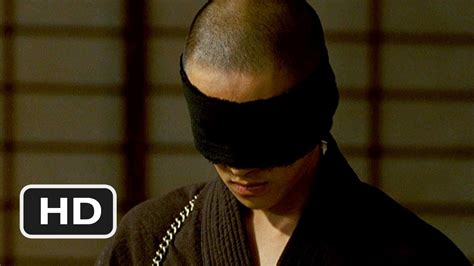 film ninja assassin 2 ninja assassin 2 movie clip without one of your senses