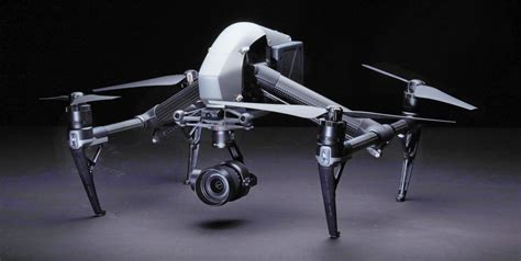 Drone Inspire 2 dji debuts phantom 4 pro and inspire 2 drones