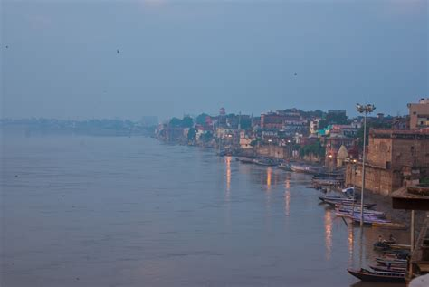 The Ganges River by File Ganges River In Varanasi 5 Jpg Wikimedia Commons