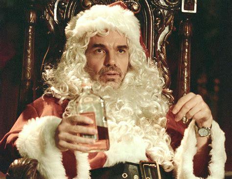 Bad Santa Meme - billy bob thornton bad santa meme www pixshark com