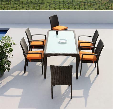mississippi outdoor dining set las vegas furniture store