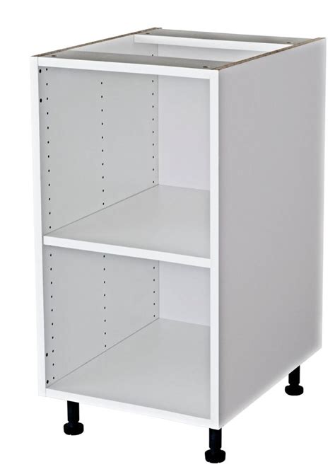 18 inch base cabinet home depot eurostyle base cabinet 18 white the home depot canada