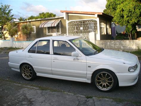 nissan sunny 1986 modified fresh wallpapers collection for your pc and phone on