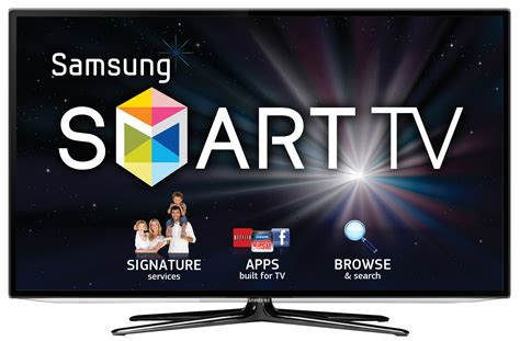 Tv Smart samsung s smart tv platform smart hub suffers from