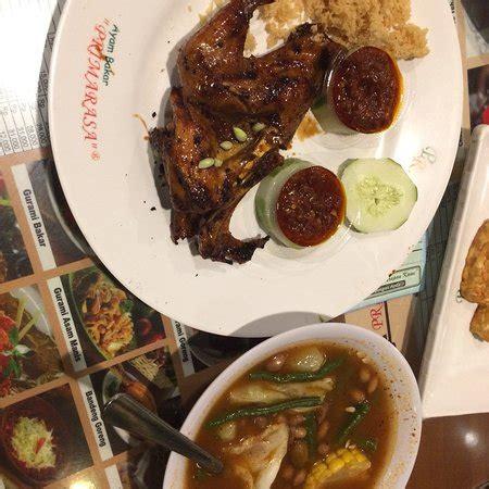 Ayam Panggang Primarasa ayam bakar primarasa surabaya ulasan restoran tripadvisor