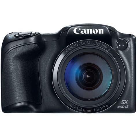 canon 30x zoom digital powershot sx400 camara digital 30x optical zoom color