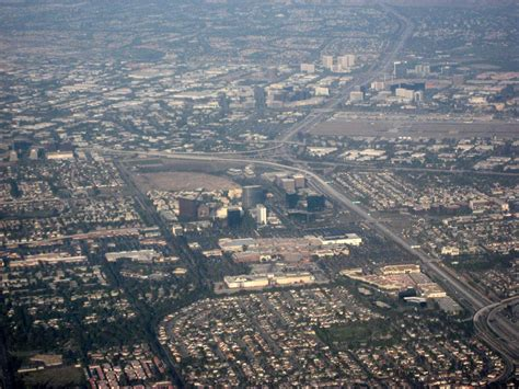 Business Mba Orange County Ca by File Aerial View Of Central Orange County Overlooking