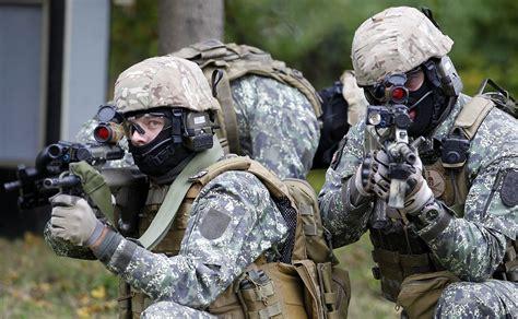 rubber sts australia bundesheer jagdkommando