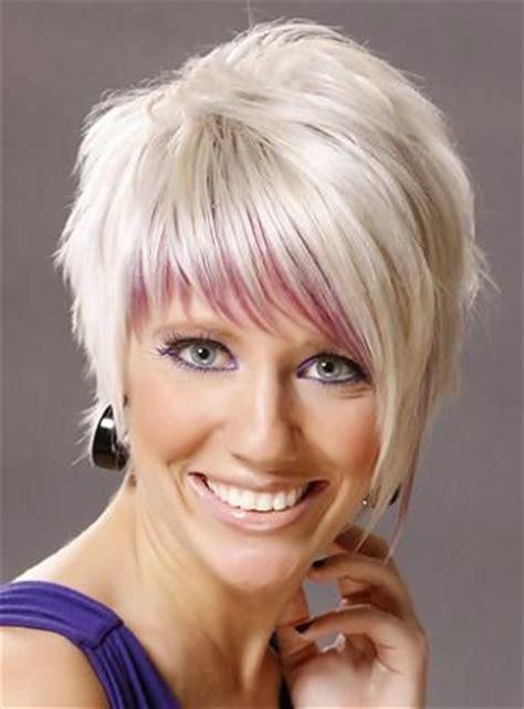 womens wispy hairstyles short wispy hairstyles for women wispy razor haircut
