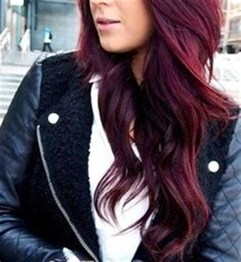 how to get cherry coke hair color 1000 images about cherry cola hair color on pinterest