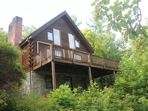 Blue Ridge Parkway Nc Cabin Rentals by Linville Falls Vacation Rental Vrbo 680165 4 Br Blue